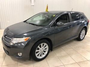 2010 Toyota Venza AWD, MAGS, BLUETOOTH, CRUISE