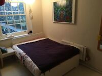 Double Room Near The Heath