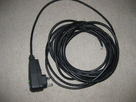 Mains Extension Lead
