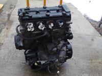 SUZUKI HAYABUSA ENGINE £1250 year 2002 GSX1300R Tel 07870 516938