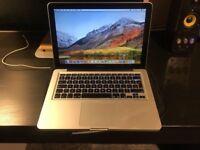 MacBook Pro 13.3in 16GB Ram 500GB HD (Mid 2012)