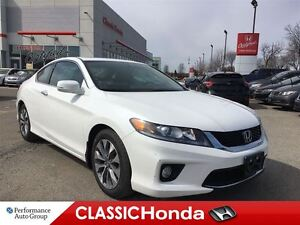 2015 Honda Accord Coupe EX | REAR CAM | CLEAN CARPROOF | ALLOYS