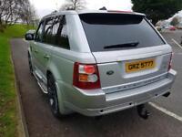 2005 Range Rover 2.7tdv6 hse sport
