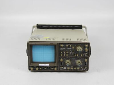 Philips Oscilloscope Pm 3302001 20mhz 399