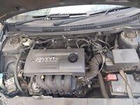 Toyota Corolla VVti 1.6 Petrol