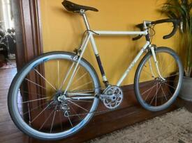 1954 Flying Scot Road Bike Large Campagnolo