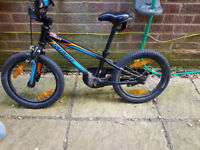 Childs Bike Well used