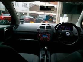 VW Polo 1.4TDI