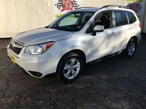 2016 Subaru Forester i Convenience, Heated Seats, Back Up Camera