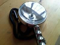 Garage 12v Repair Lamp