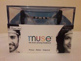 InteraXon Muse The Brain Sensing Headband - your personal meditation assistant
