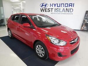 2013 Hyundai Accent GL À Hayon/Hatchback 40$/semaine