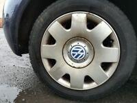 lost vw beetle wheel trim?? happy to buy one