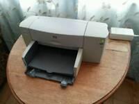 HP 845C Colour Printer USB