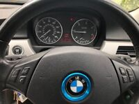 BMW 320d in very good condition, Long MOT, this week mid year engine service done too.