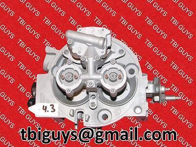 GMC 87-95 4.3 V6 TRUCK VAN SIERRA ASTRO S15 RALLY JIMMY TBI THROTTLE BODY