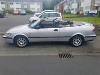 Saab 93 Convertible automatic
