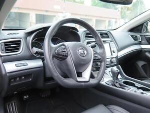 2016 Nissan Maxima 3.5 S Cambridge Kitchener Area image 7