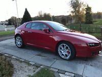 Alfa Romeo Brera SV 2.4 diesel