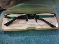 Gucci eye frames brandnew