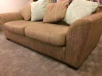 4 seater sofa for free
