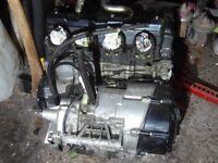 YAMAHA R1 ENGINE 4XV 1998/9 £700 Tel 07870 516938