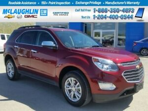 2017 Chevrolet Equinox *Rem St *Htd Seats *Back Up Cam *Bluetoot