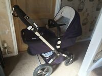 Bugaboo cam 3 limited edition