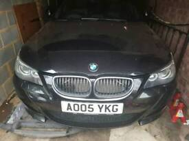 BMW M5 E60 V10 2005 Spare or Repair