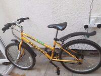 Small Womens / kids bicycle - £30 ONO.