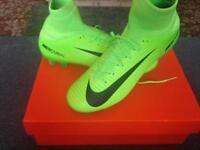 Nike Mercurial brand new, never worn
