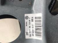 Free Vw golf Mark 4 / Bora Window regulator panel osf
