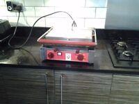 Panini machine PAT tested