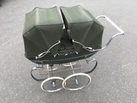 silvercross dolls toy pram