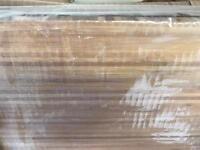 Real wood worktops