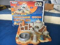 Star Wars Micro Podrace Arena
