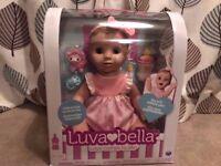 Luvabella Blonde Doll - £120