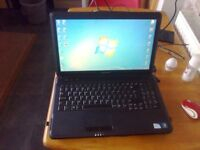 lenovo g550 wireless widescreen laptop