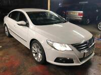 Volkswagen CC 2.0 TDI BlueMotion Tech GT 4dr£6,985 p/x welcome FREE WARRANTY. NEW MOT