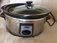 Breville One pot cooker