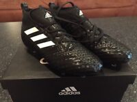 Adidas football boots size 3.5
