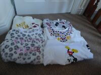 Girls Clothes Bundle, Aged 10-11, 5 Items