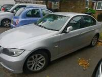 FOR sale BMW 4door Salloon car