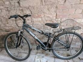 Apolo X Rated 14 inch frame mountain bike