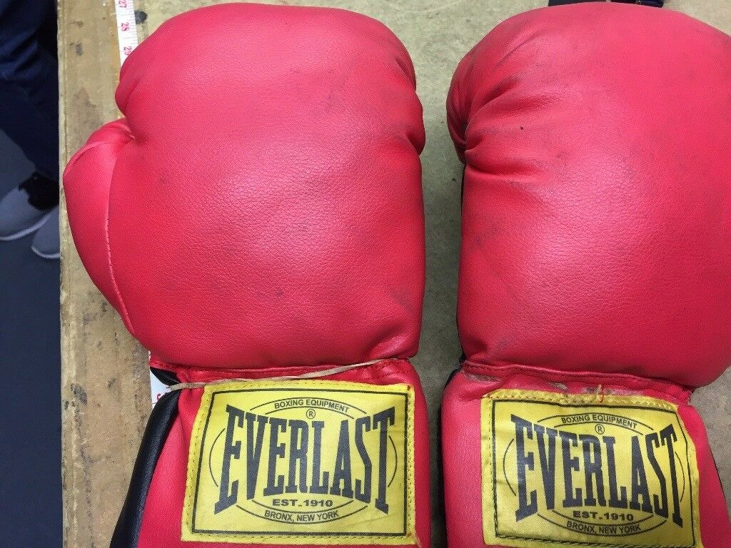 Boxing gloves for sale | in Roath, Cardiff | Gumtree