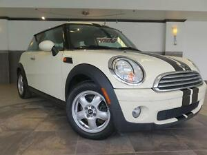 2009 Mini Cooper CUIR-MAGS-AIR