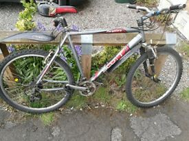 USED Scott Purgatory Bicycle to sell