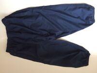 Waterproof JOJO MAMAN trouser 18-24 months