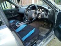 Nisan stagea 2.5 turbo 4WD 4RS
