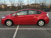 2011 Toyota prius pco for mini cabs hire /easy lease Get first week rent free £140 PW
